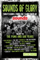 Sounds of Glory Volime 2 The Punk and Ska Years by Garry Bushell