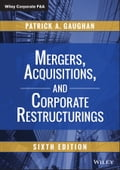 Mergers, Acquisitions, and Corporate Restructurings d079ac9a-4e85-469c-b0b5-9f256ef04c2d
