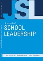 JSL Vol 26-N6 by JOURNAL OF SCHOOL LEADERSHIP