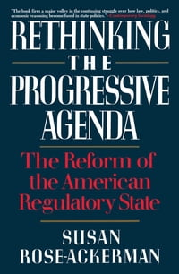 Rethinking the Progressive Agenda