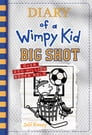 Big Shot (Diary of a Wimpy Kid Book 16) Cover Image