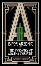 A is for Arsenic Cover Image
