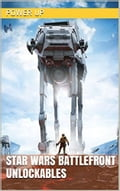 Star Wars Battlefront Unlockables