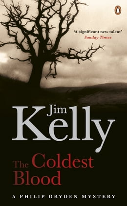 Book The Coldest Blood by Jim Kelly
