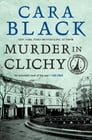 Murder in Clichy Cover Image