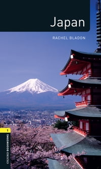 Japan Level 1 Factfiles Oxford Bookworms Library