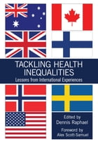 Tackling Health Inequalities: Australian Experiences