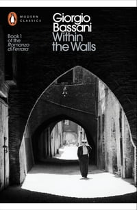 Within the Walls: Five Stories from Ferrara
