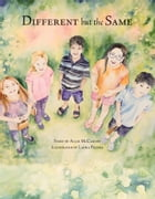 Different but the Same by Allie McCarthy