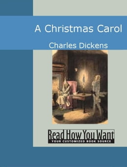 Book A Christmas Carol by Dickens Charles
