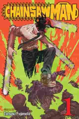 Chainsaw Man, Vol. 1: Dog And Chainsaw