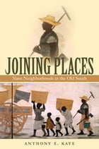 Joining Places by Anthony E. Kaye