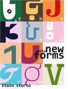 the New Forms by Italo Storto
