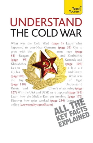Understand The Cold War: Teach Yourself
