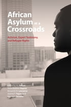 African Asylum at a Crossroads: Activism, Expert Testimony, and Refugee Rights by Iris Berger