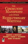 The Communist Manifesto and Other Revolutionary Writings Cover Image