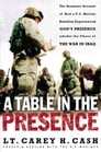 A Table in the Presence Cover Image