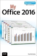 My Office 2016 (includes Content Update Program) Deal