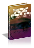 Search Engine Optimization Strategies - Part 2 by Anonymous