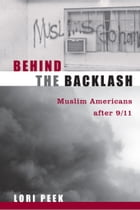 Behind the Backlash Cover Image