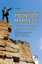 Handbook of Frontier Markets: The African, European and Asian Evidence by Panagiotis Andrikopoulos