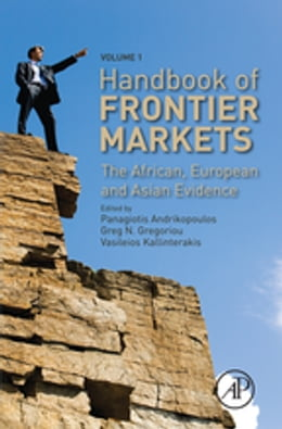 Book Handbook of Frontier Markets: The African, European and Asian Evidence by Panagiotis Andrikopoulos