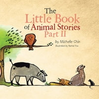 The Little Book of Animal Stories: Part II