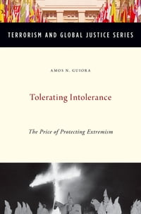 Tolerating Intolerance: The Price of Protecting Extremism