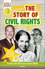 DK Readers L3: The Story of Civil Rights Cover Image