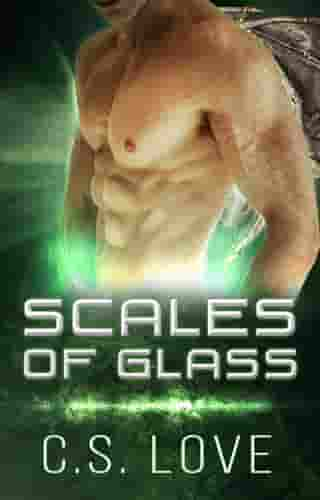 Paranormal Shifter Romance Scales of Glass BBW Dragon Shifter Paranormal Romance: The Winged Dragons, #1