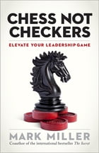 Chess Not Checkers Cover Image