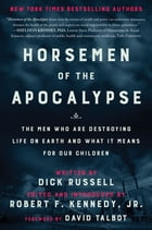 Horsemen of the Apocalypse Cover Image