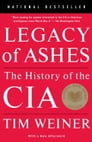 Legacy of Ashes Cover Image