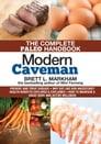 Modern Caveman Cover Image