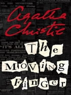 The Moving Finger Cover Image