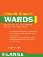 LANGE Instant Access Wards: Wards