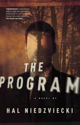 Book The Program by Hal Niedzviecki
