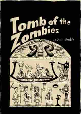 Tomb of the Zombies