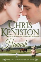 Hannah by Chris Keniston