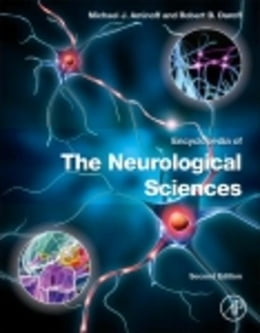 Book Encyclopedia of the Neurological Sciences by Daroff, Robert B.