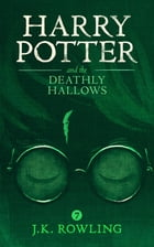 Harry Potter and the Deathly Hallows Cover Image