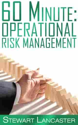 60 Minute Operational Risk Management
