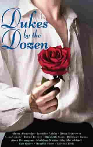 Dukes by the Dozen by Grace Burrowes