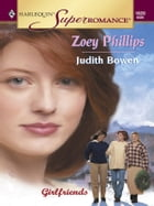 Zoey Phillips by Judith Bowen