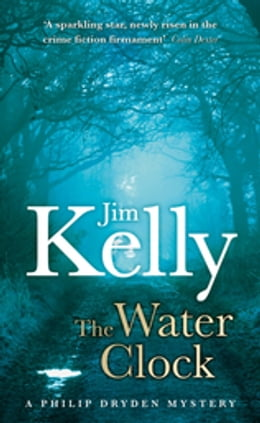 Book The Water Clock by Jim Kelly