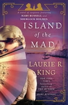 Island of the Mad Cover Image