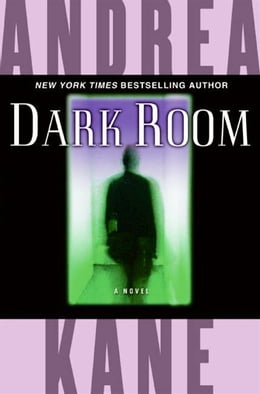 Book Dark Room by Andrea Kane