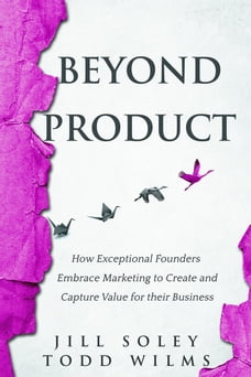 Beyond Product