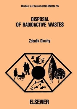 Book Disposal of radioactive wastes by Dlouhy, Z.