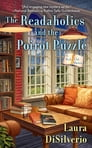The Readaholics and the Poirot Puzzle Cover Image